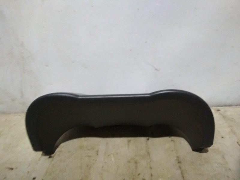 Козырек панели приборов Renault Megane 2 2004 передний (б/у)