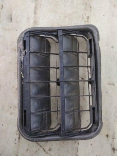 Решетка вентиляционная Renault Megane 2 2004 задняя левая (б/у)