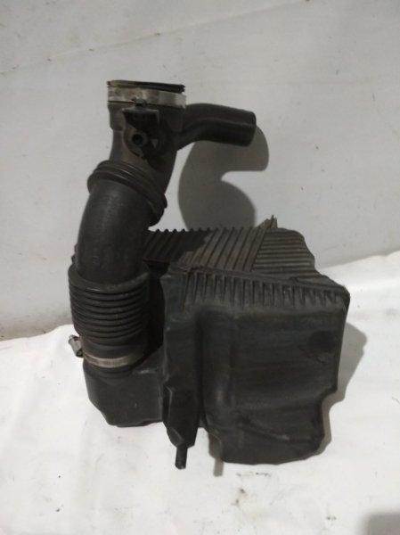 Корпус воздушного фильтра Renault Megane 2 2004 (б/у)
