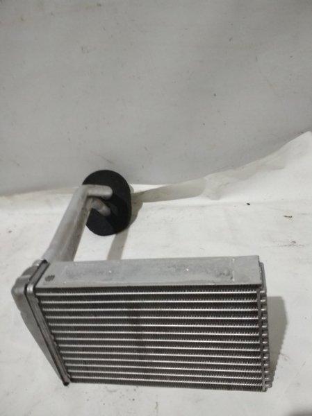 Радиатор печки Renault Megane 2 2004 (б/у)