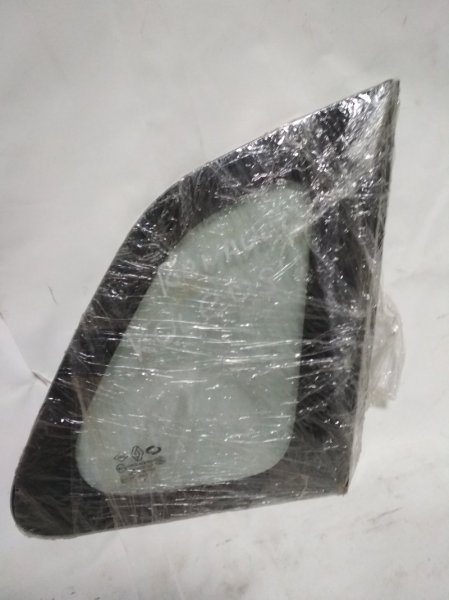 Форточка двери Renault Koleos задняя правая (б/у)