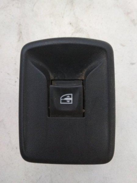 Кнопка стеклоподъемника Renault Logan 2 L8 2014 передняя правая (б/у)