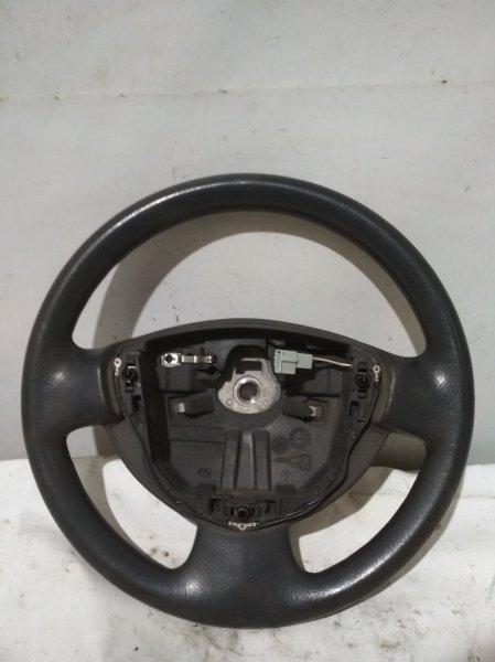 Руль Renault Symbol 1 1998 передний (б/у)