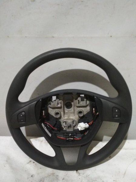 Руль Renault Logan 2 L8 2014 передний (б/у)