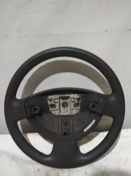 Руль Renault Sandero 1 2010 передний (б/у)