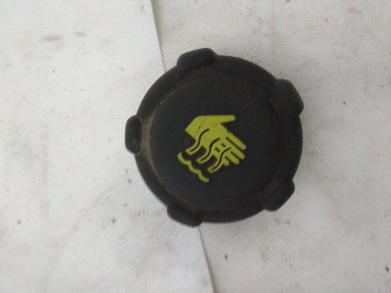 Крышка Renault Logan 1 2004 (б/у)