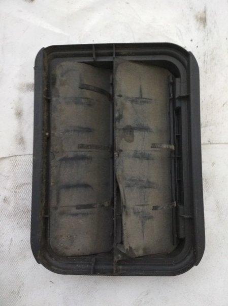 Решетка вентиляционная Renault Megane 2 2004 задняя правая (б/у)