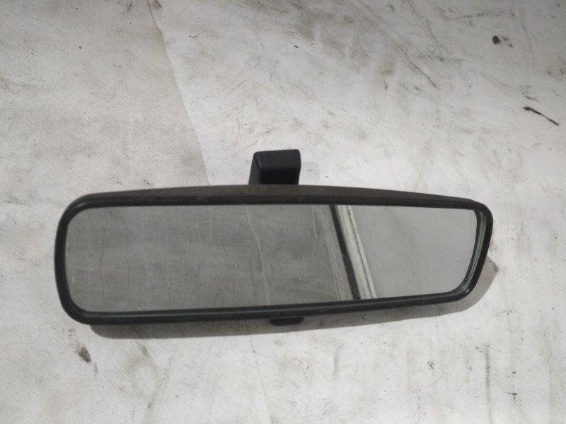 Зеркало салона Renault Logan 2 L8 2014 переднее (б/у)