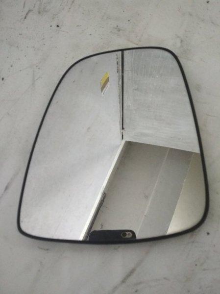 Зеркальный элемент Renault Logan 1 LS K7M 2011 передний правый (б/у)