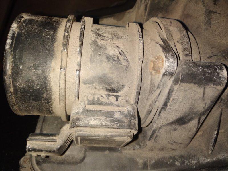 Датчик абсолютного давления Renault Megane 3 2009 (б/у)