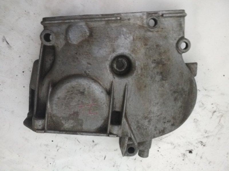 Крышка ремня грм Renault Megane 2 (б/у)