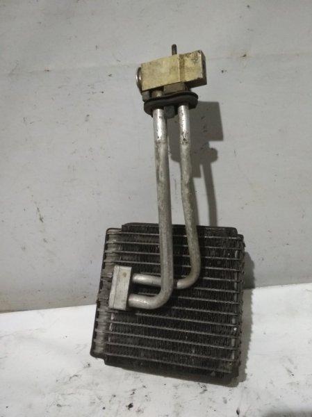 Осушитель системы кондиционирования Renault Symbol 1 1998 (б/у)