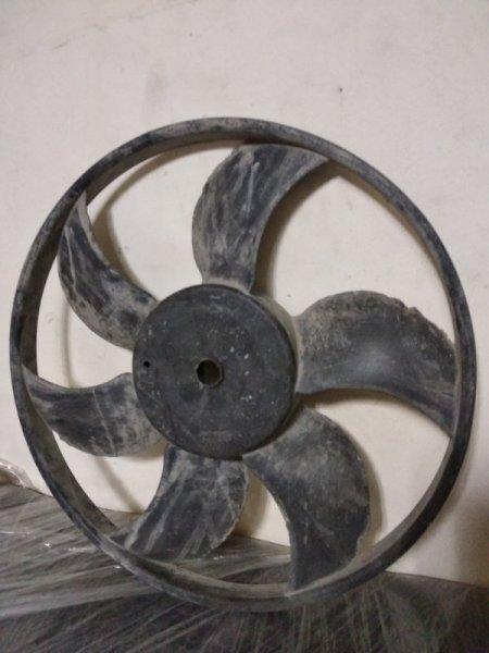 Крыльчатка вентилятора Renault Symbol 1 1998 (б/у)