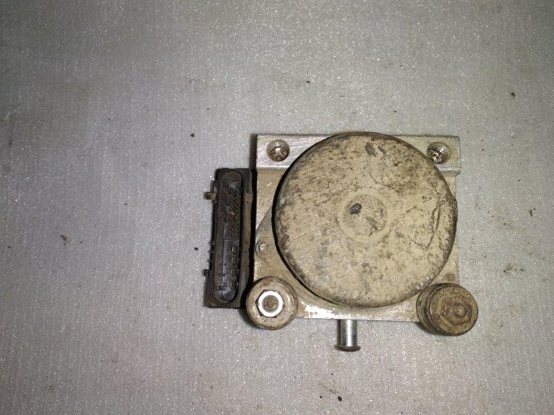 Блок abs насос Renault Sandero 1 K4M 2009 (б/у)