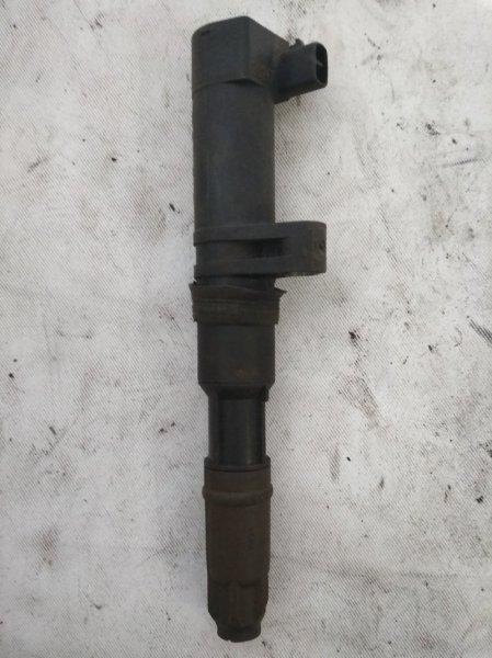 Катушка зажигания Renault Symbol 2 LU01 K4MA744 2011 (б/у)