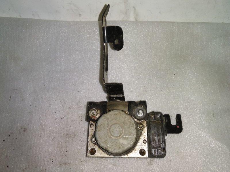 Блок abs насос Renault Logan 2 L8 K7M 812 (б/у)