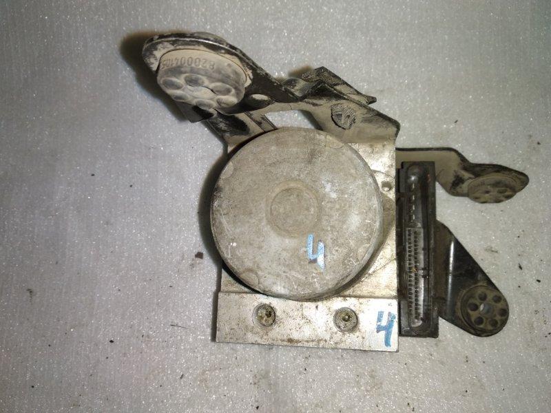 Блок abs насос Renault Megane 2 2002 (б/у)