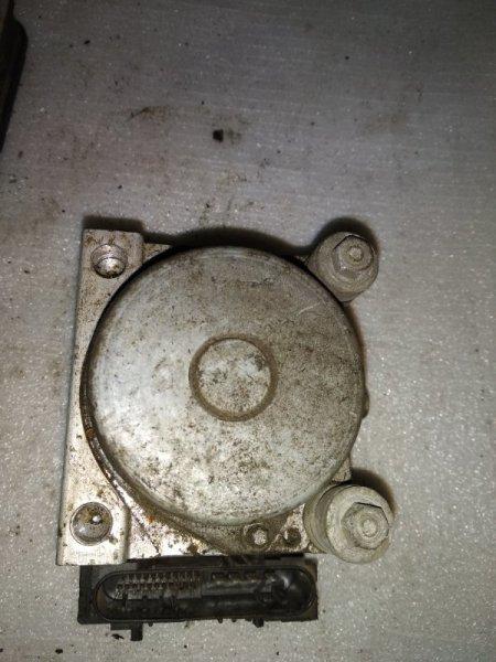 Блок abs насос Renault Symbol 2 LU01 2008 (б/у)
