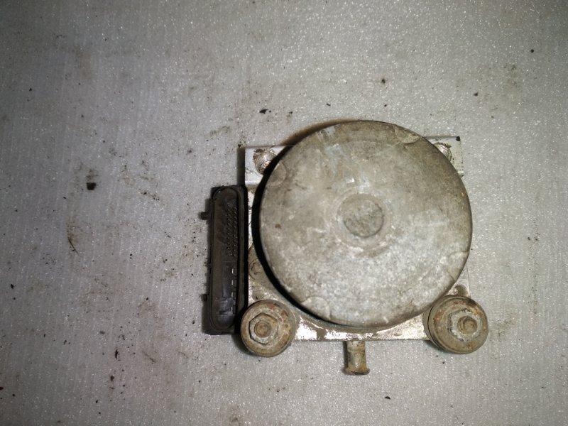 Блок abs насос Renault Symbol 1 (б/у)