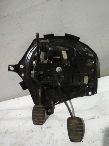 Педальный узел Renault Symbol 2 LU01 K4MA744 2011 (б/у)