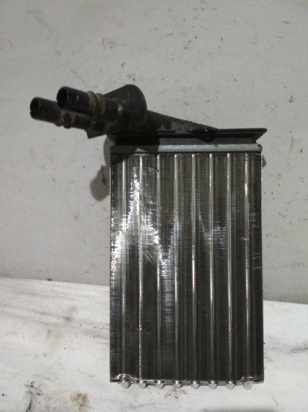 Радиатор печки Renault Symbol 2 LU01 K4MA744 2011 (б/у)