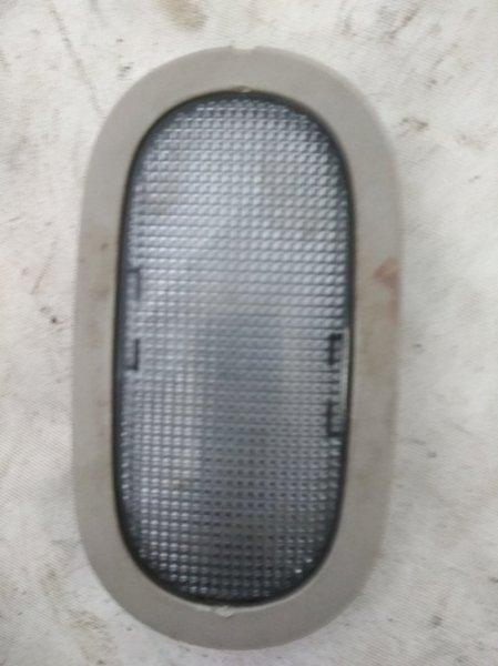 Плафон салона Renault Symbol 2 LU01 K4MA744 2011 (б/у)