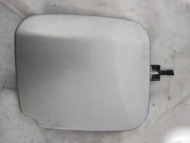 Лючок бензобака Renault Symbol 2 LU01 K4MA744 2011 (б/у)