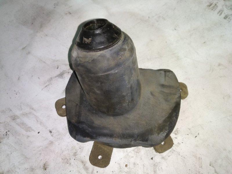 Кожух рулевой колонки Renault Symbol 2 LU01 K4MA744 2011 (б/у)
