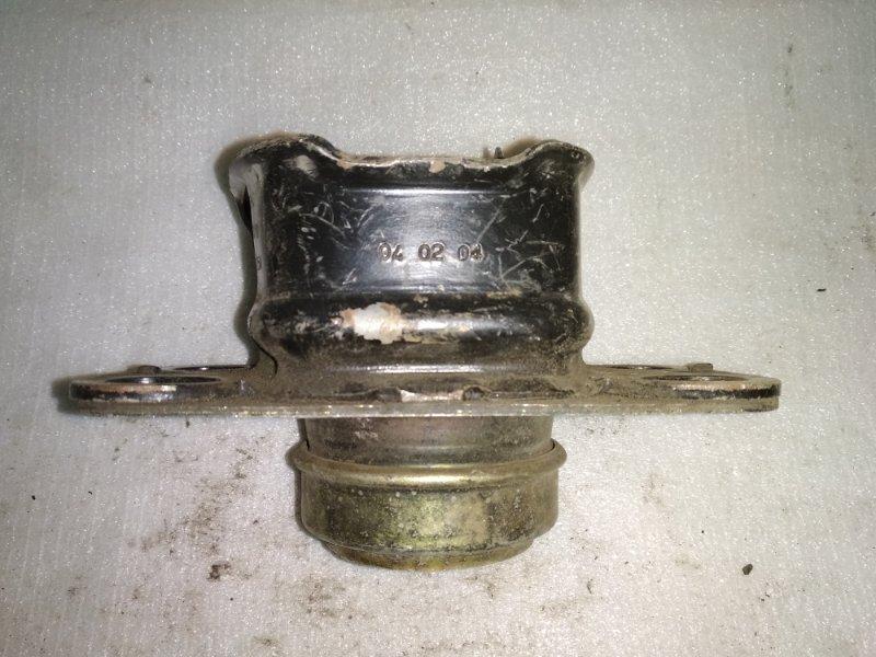 Опора двигателя Renault Symbol 1 1998 передняя правая (б/у)