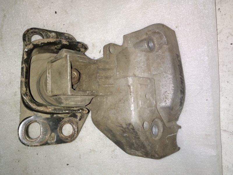 Опора двигателя Renault Symbol 2 2008 передняя правая (б/у)