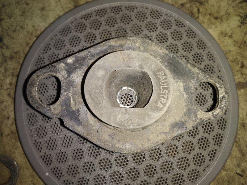 Подушка кпп Renault Symbol 1 1998 передняя левая (б/у)