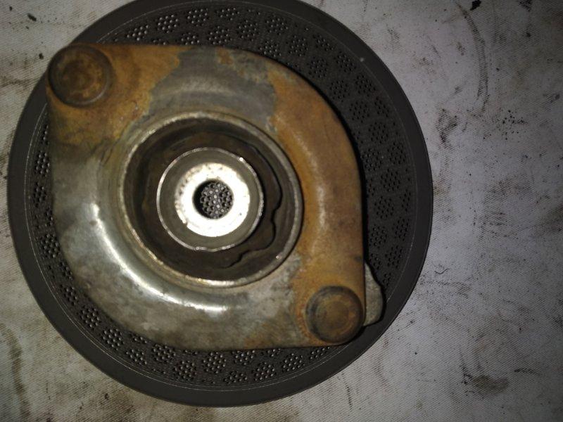Опора двигателя Renault Kangoo 1 1998 передняя (б/у)