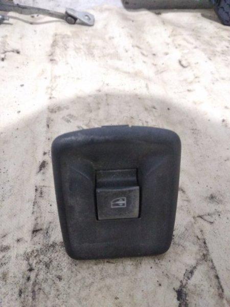 Кнопка стеклоподъемника Renault Logan 2 L8 K4M 2014 передняя правая (б/у)