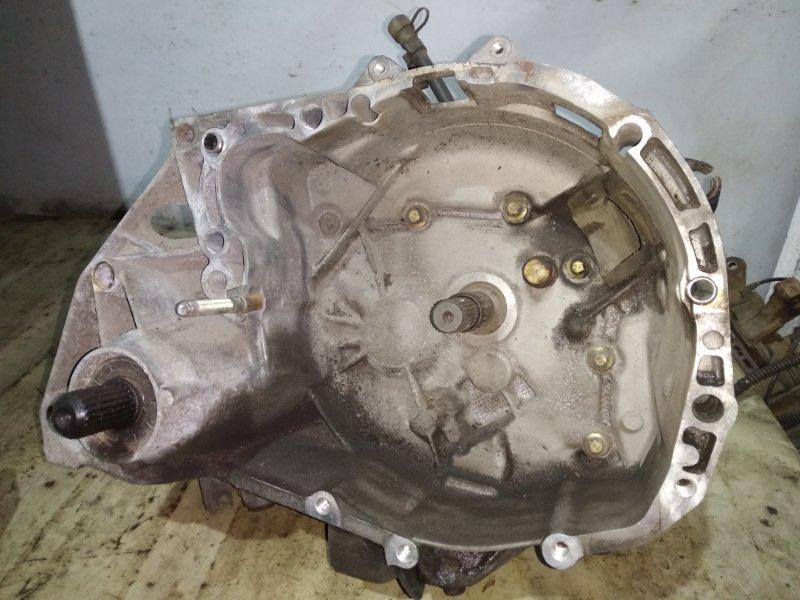 Механическая коробка передач Renault Megane 1 K4J (б/у)