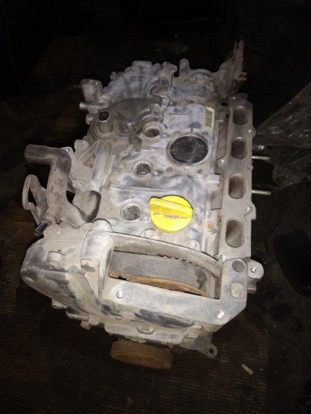 Блок двигателя Renault Megane 1 K4J (б/у)