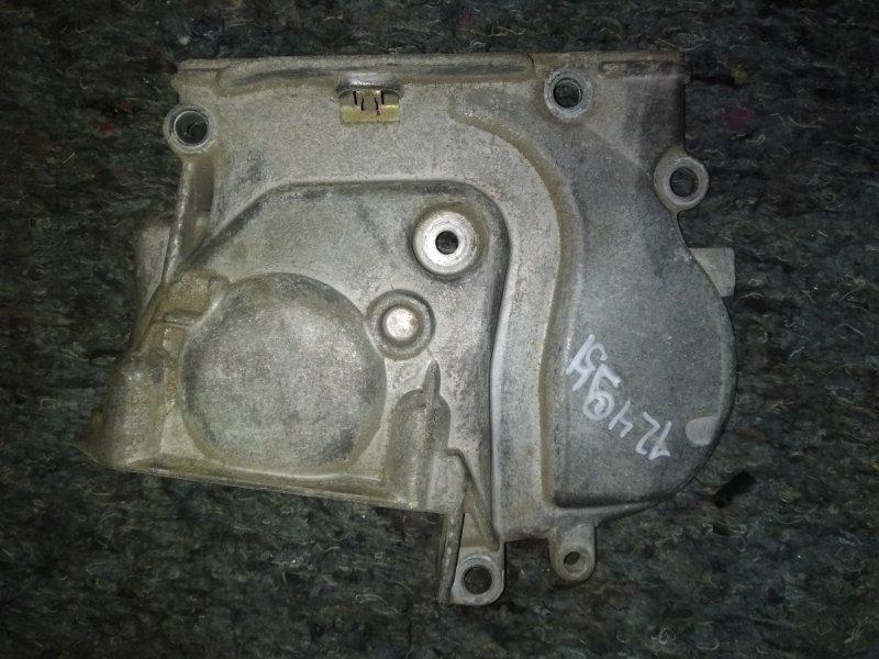 Крышка ремня грм Renault Megane 1 K4J (б/у)