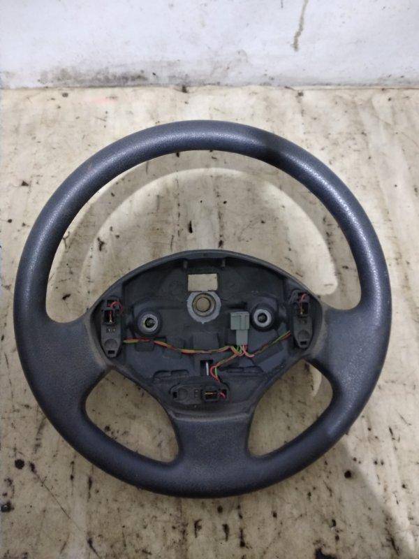 Руль Renault Megane 1 K4J передний левый (б/у)