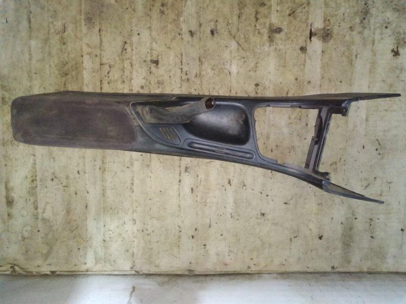 Консоль ручника Ford Mondeo 1 передний (б/у)
