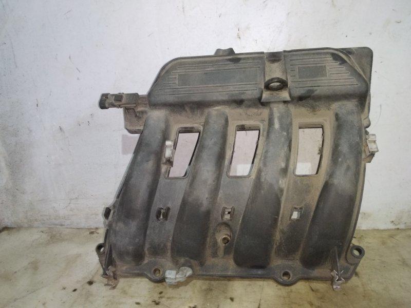 Коллектор выпускной Renault Megane 1 K4J (б/у)