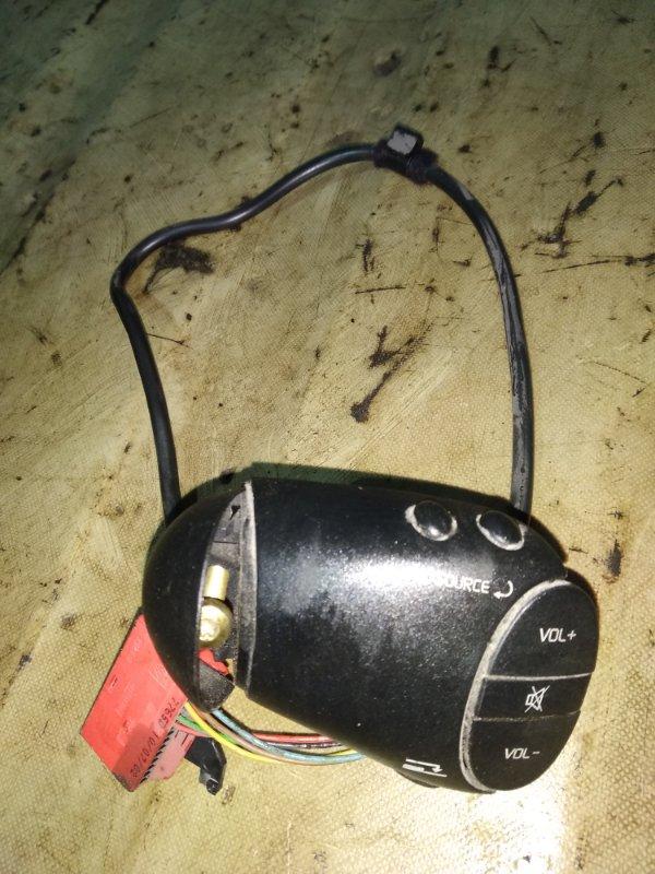 Блок управления магнитолой на руле Renault Megane 1 K4J (б/у)