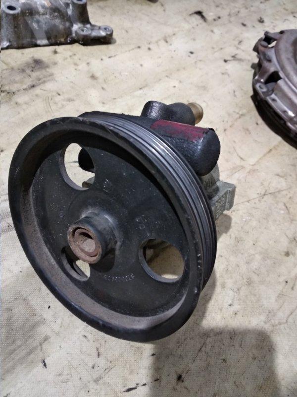 Гидроусилитель Renault Megane 1 К4M 2001 (б/у)