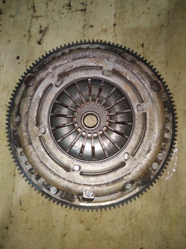 Сцепление комплект Skoda Fabia 2013 (б/у)