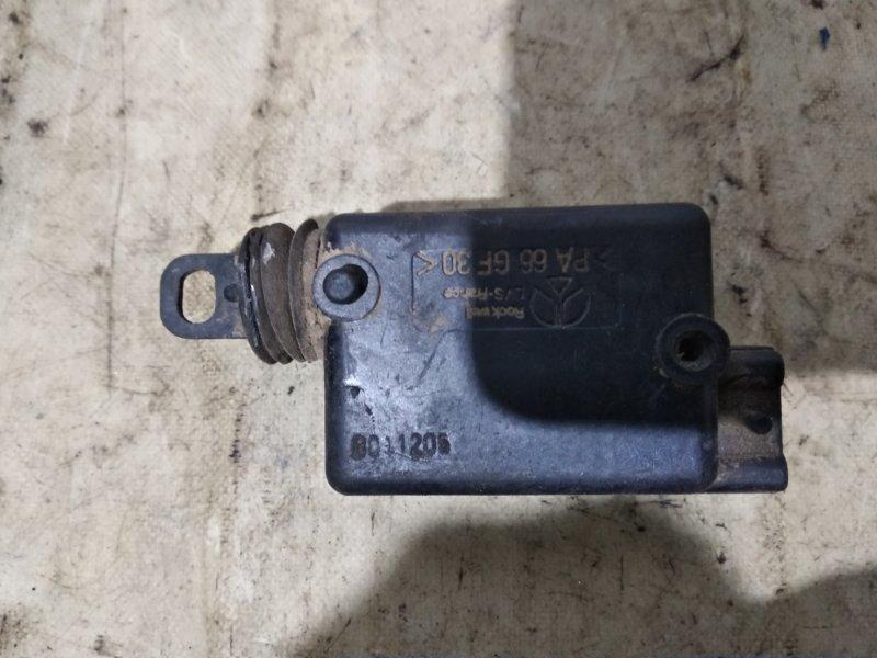 Активатор замка двери Renault Logan 1 K4M 2005 (б/у)