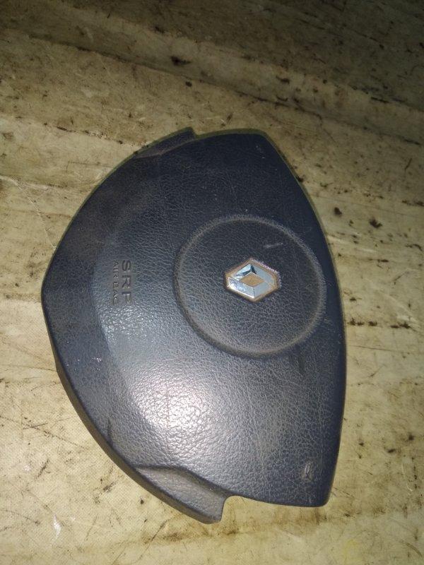 Подушка безопасности в руль Renault Symbol 1 LB0C K7J 2005 (б/у)