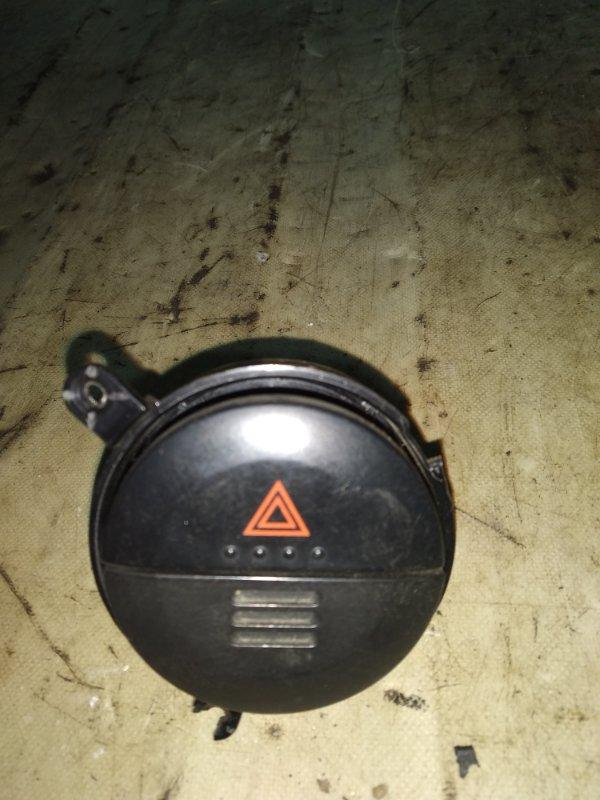 Кнопка аварийной остановки Nissan X-Trail QR20DE 2005 (б/у)