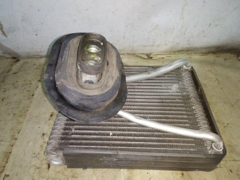 Радиатор кондиционера Nissan X-Trail QR20DE 2005 (б/у)
