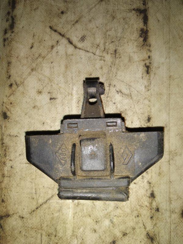 Замок багажника Renault Symbol 1 LB0C K7J 2005 задний (б/у)