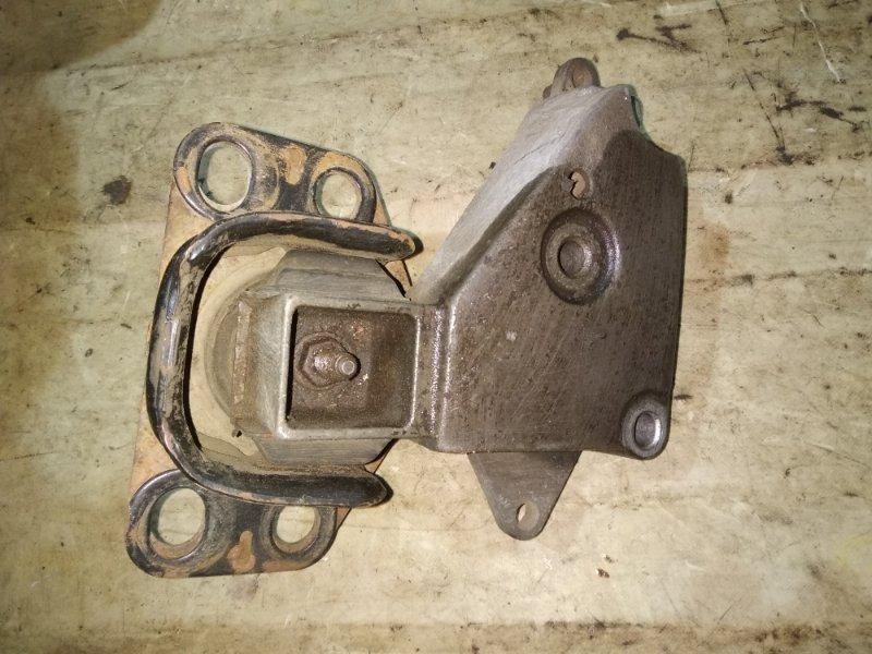 Кронштейн двс Renault Symbol 1 LB0C K7J 2005 (б/у)