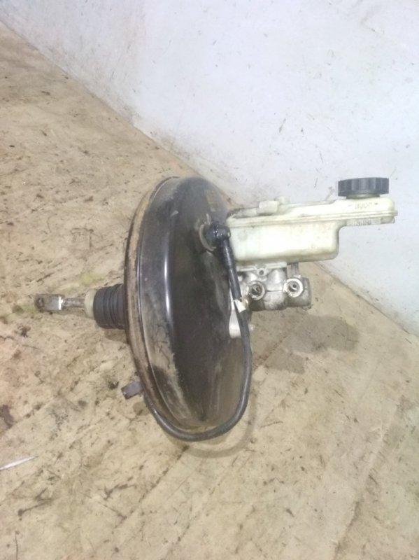 Вакуумный усилитель тормозов Renault Kangoo 2 KWOY K7M 2011 (б/у)