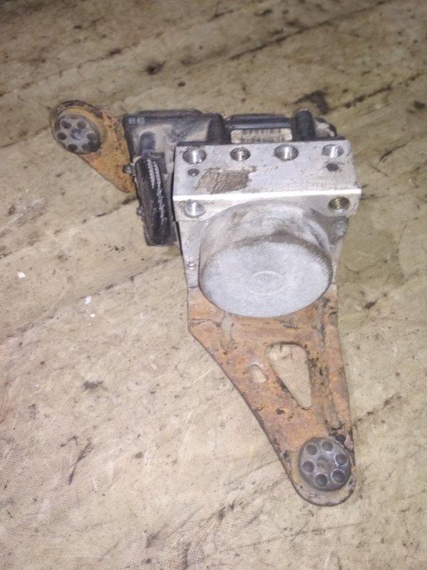 Блок abs Renault Kangoo 2 KWOY K7M 2011 (б/у)